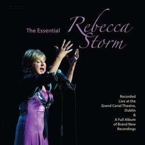 Rebecca Storm 歌手頭像