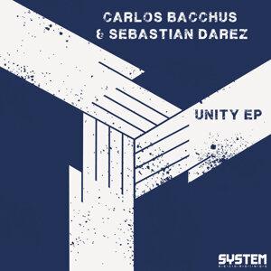Carlos Bacchüs & Sebastian Darez, Carlos Bacchüs, Sebastian Darez 歌手頭像