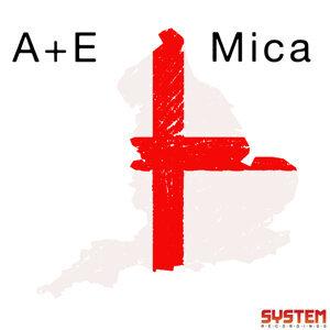 A+E 歌手頭像