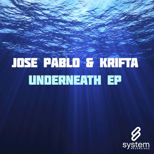 Jose Pablo & Krifta 歌手頭像