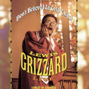 Lewis Grizzard 歌手頭像