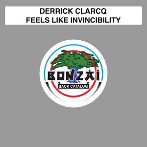 Derrick Clarcq 歌手頭像