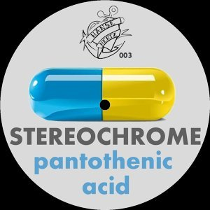 Stereochrome 歌手頭像