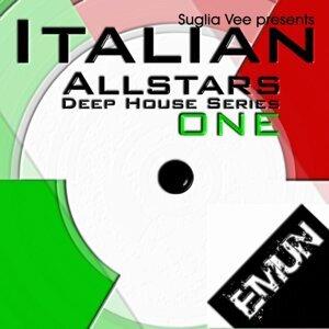 Suglia Vee Presents Italian Allstars & Suglia Vee 歌手頭像
