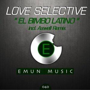 Love Selective 歌手頭像