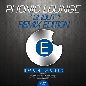 Phonic Lounge feat. Gerson S 歌手頭像
