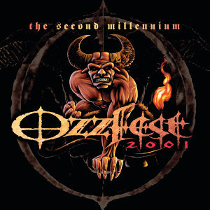 Ozzfest 2001 The Second Millennium 歌手頭像