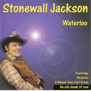 Stonewall Jackson 歌手頭像
