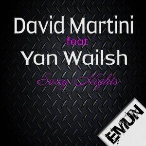 David Martini feat. Yan Wailsh 歌手頭像