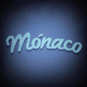 Mónaco アーティスト写真