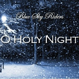 Blue Sky Riders 歌手頭像