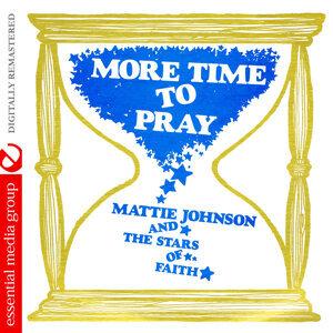 Mattie Johnson And The Stars Of Faith 歌手頭像