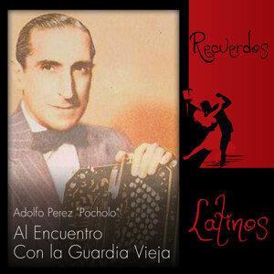 """Orquesta Adolfo Perez """"Pocholo"""", Victor De Paz, Conjunto del 900 歌手頭像"""
