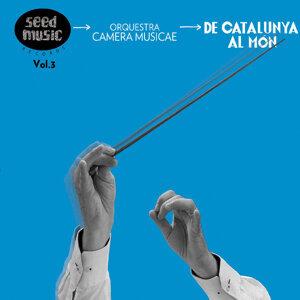 Albert Guinovart, Orquestra Camera Musicae, Marta Mathéu 歌手頭像