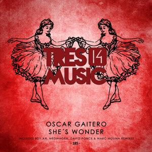 Oscar Gaitero 歌手頭像