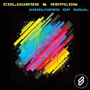 Coldberg & Repton, Repton, Coldberg 歌手頭像