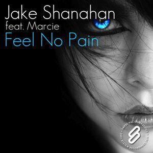 Jake Shanahan feat. Marcie, Jake Shanahan 歌手頭像