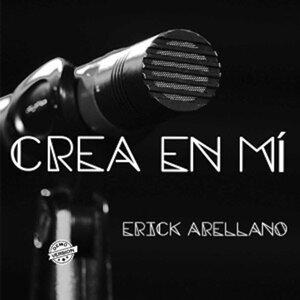 Erick Arellano 歌手頭像