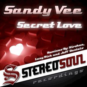 Sandy Vee 歌手頭像