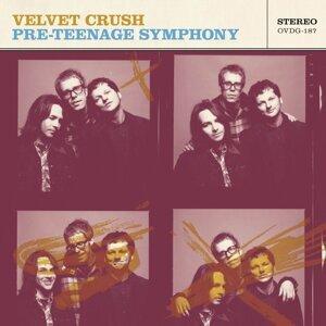Velvet Crush 歌手頭像