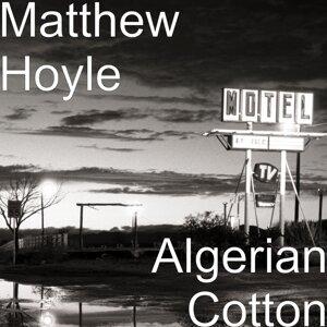Matthew Hoyle 歌手頭像