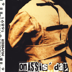 Onassis Day 歌手頭像