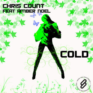 Chris Count feat. Amber Noel, Chris Count 歌手頭像