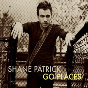 Shane Patrick 歌手頭像