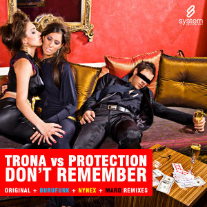 Trona vs Protection 歌手頭像