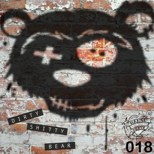 Dirty Shitty Bear 歌手頭像