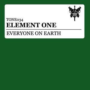 Element One 歌手頭像