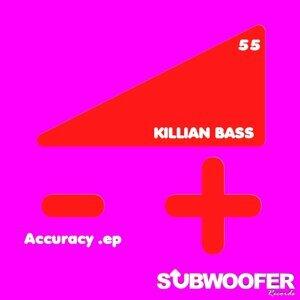 Killian Bass 歌手頭像