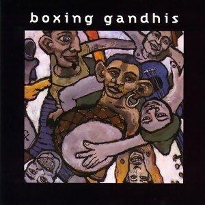 Boxing Gandhis 歌手頭像