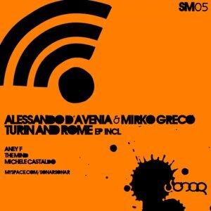 Alessandro D'Avenia Mirko Greco 歌手頭像