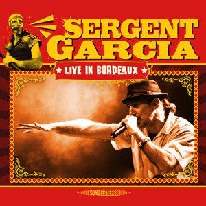 Sergent Garcia 歌手頭像
