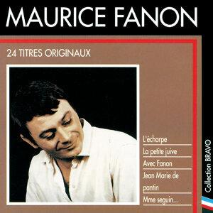 Maurice Fanon 歌手頭像
