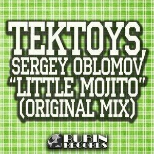 Tektoys, Sergey Oblomov 歌手頭像
