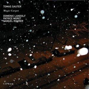 Tomas Sauter, Domenic Landolf, Patrice Moret & Samuel Rohrer 歌手頭像
