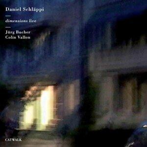 Daniel Schläppi, Jürg Bucher & Colin Vallon 歌手頭像