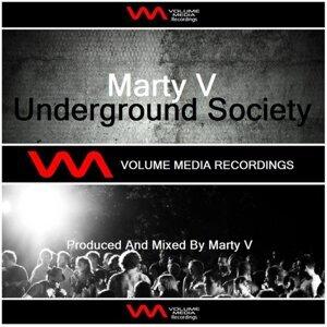 Marty V 歌手頭像