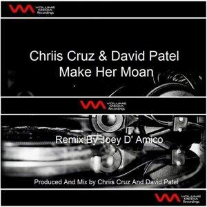 Chriis Cruz & David Patel 歌手頭像