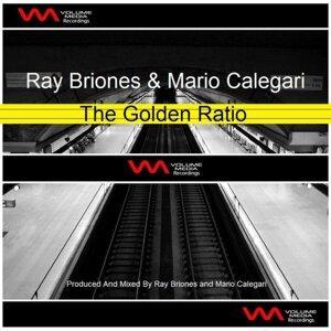 Ray Briones & Mario Calagari 歌手頭像
