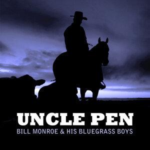 Bill Monroe & His Bluegrass Boys 歌手頭像