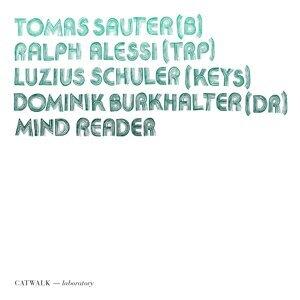 Tomas Sauter, Ralph Alessi, Luzius Schuler & Dominik Burkhalter 歌手頭像