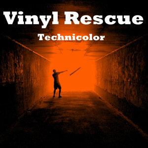 Vinyl Rescue 歌手頭像