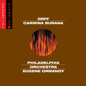Eugene Ormandy, The Philadelphia Orchestra, Janice Harsanyi, Rudolf Petrak, Harve Presnell, The Rutgers University Choir 歌手頭像