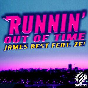 James Best feat. ZE!, James Best 歌手頭像