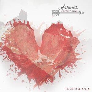 Henrico, Anja 歌手頭像
