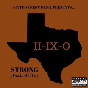 II-IX-O 歌手頭像