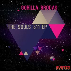 Gorilla Brodas 歌手頭像